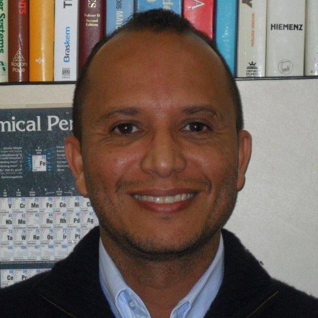 Cláudio Gouvêa dos Santos